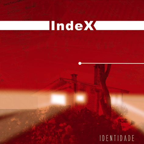 Identidade by INDEX album cover