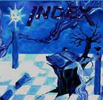 Index - Index CD (album) cover