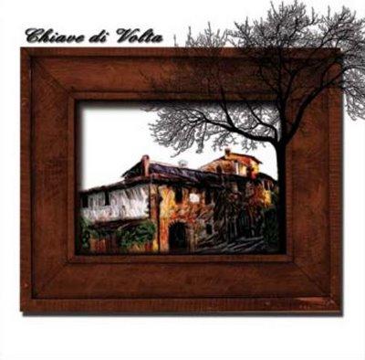Ritratto Libero by CHIAVE DI VOLTA album cover