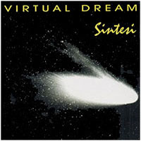 Virtual Dream - Sintesi CD (album) cover
