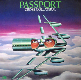 Passport Cross-Collateral album cover