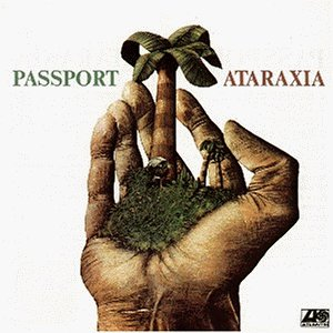 Passport Ataraxia (Sky Blue)  album cover