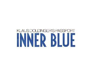 Passport Inner Blue album cover