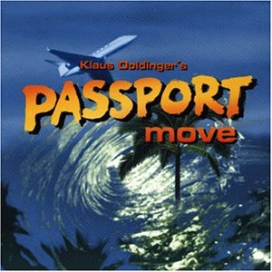 Passport Move album cover