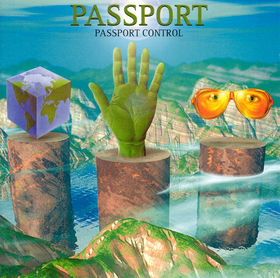 Passport Passport Control album cover
