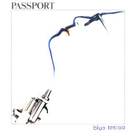 Passport Blue Tattoo album cover