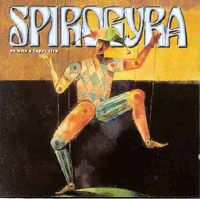 Spirogyra We Were A Happy Crew album cover
