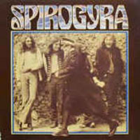 Spirogyra St. Radigunds album cover