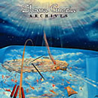 Archives by GUERIN, SHAUN album cover