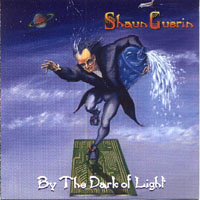 Shaun Guerin - By The Dark Of Light  CD (album) cover
