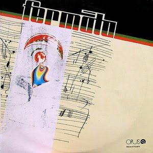 Ferm�ta by FERM�TA album cover