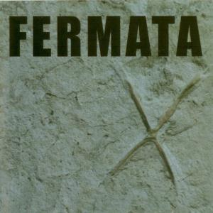 Ferm�ta - Ferm�ta X CD (album) cover