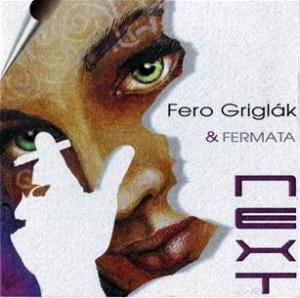 Next by FERM�TA album cover