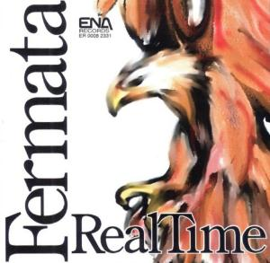 Ferm�ta Real Time album cover