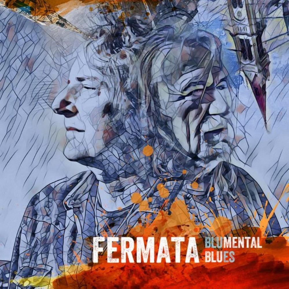 Blumental Blues by FERMÁTA album cover