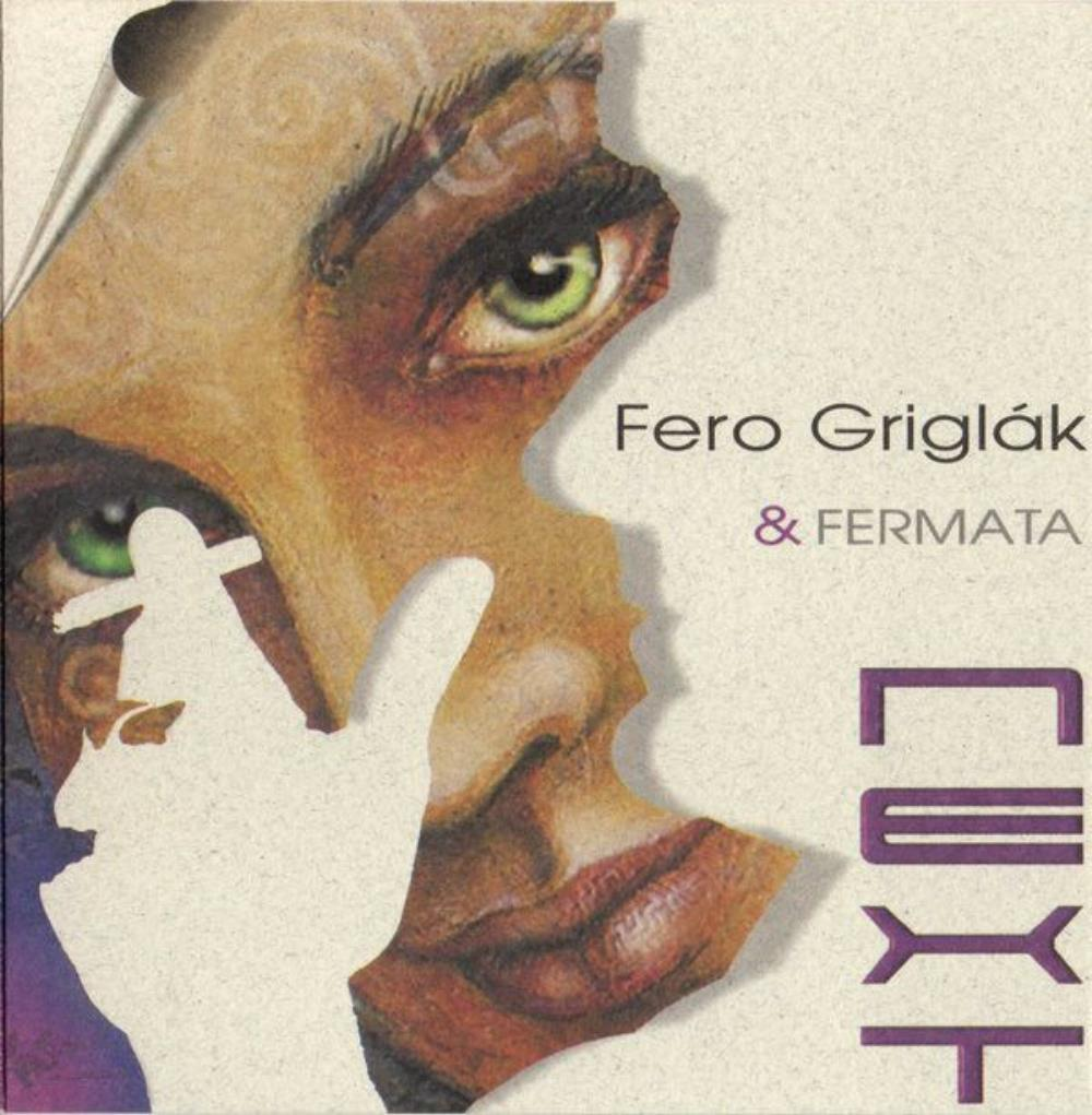 Fero Griglák & Fermata: Next by FERMÁTA album cover