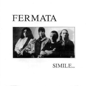 Ferm�ta Simile... album cover