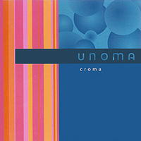 Unoma Croma album cover