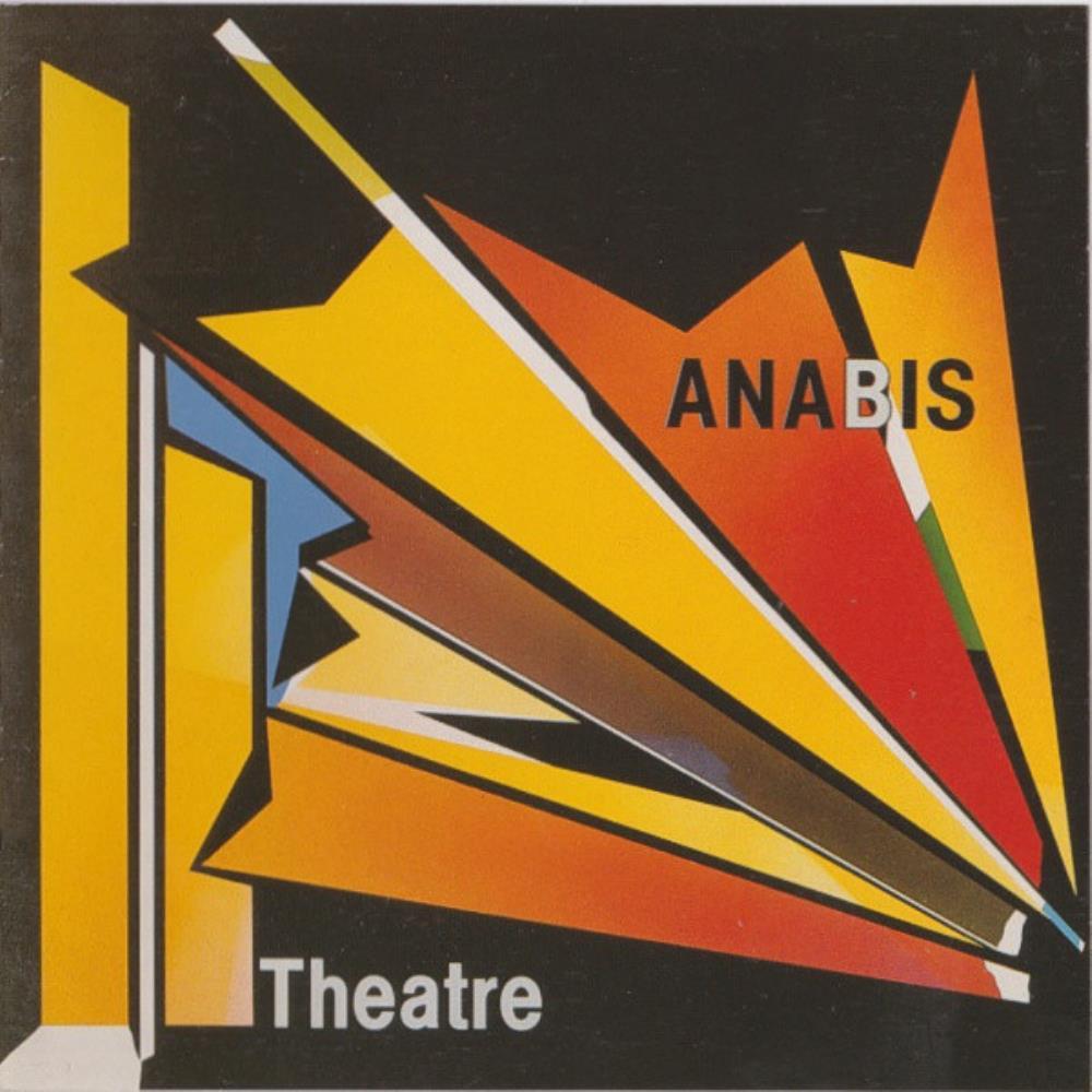 Theatre by ANABIS album cover