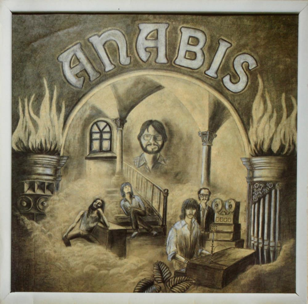 Wer Will by ANABIS album cover