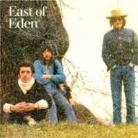 East Of Eden East Of Eden album cover