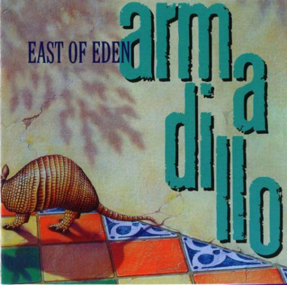 East Of Eden Armadillo album cover