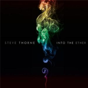 Into the Ether by THORNE, STEVE album cover