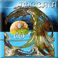 Toccata - Circe CD (album) cover
