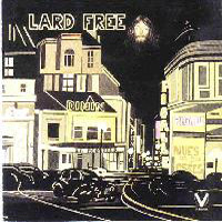 I'm Around About Midnight by LARD FREE album cover