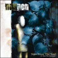 NovAct Tales From The Soul  album cover
