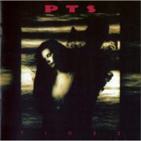 PTS Tides album cover