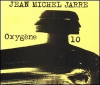 Jean-Michel Jarre Oxyg�ne 10 [4 Track Single] album cover