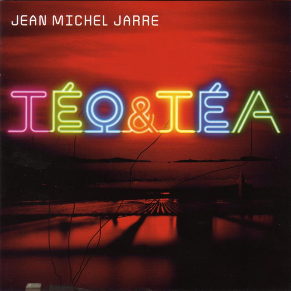 Jean Michel Jarre Amp Reviews