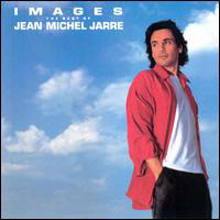 Jean-Michel Jarre Images: The Best of Jean Michel Jarre album cover