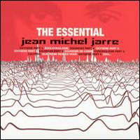 Jean-Michel Jarre The Essential album cover