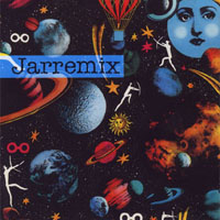 Jean-Michel Jarre - Jarremix CD (album) cover