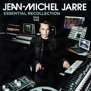 Essential Recollection by JARRE, JEAN-MICHEL album cover