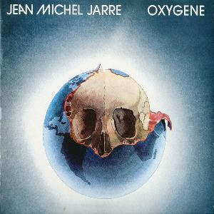 Oxygene by JARRE, JEAN-MICHEL album cover