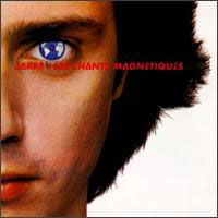 Jean-Michel Jarre - Les Chants Magn�tiques (Magnetic Fields) CD (album) cover