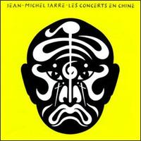 Jean-Michel Jarre Les Concerts en Chine, Vol. 2 album cover