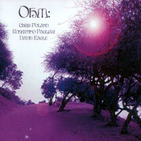 Ohm by OHM album cover