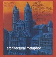 Other Music by ARCHITECTURAL METAPHOR album cover