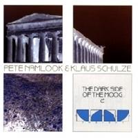 Klaus Schulze Namlook & Schulze: Dark Side of the Moog II  album cover