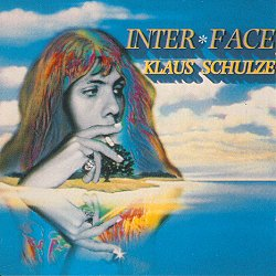 Klaus Schulze Inter Face album cover