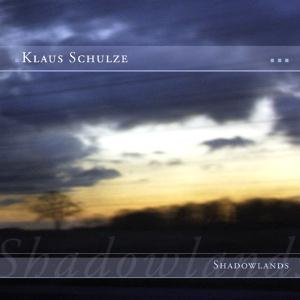 Shadowlands by SCHULZE, KLAUS album cover