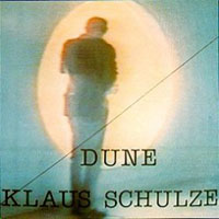 Dune by SCHULZE, KLAUS album cover