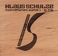 Klaus Schulze Contemporary Works I album cover