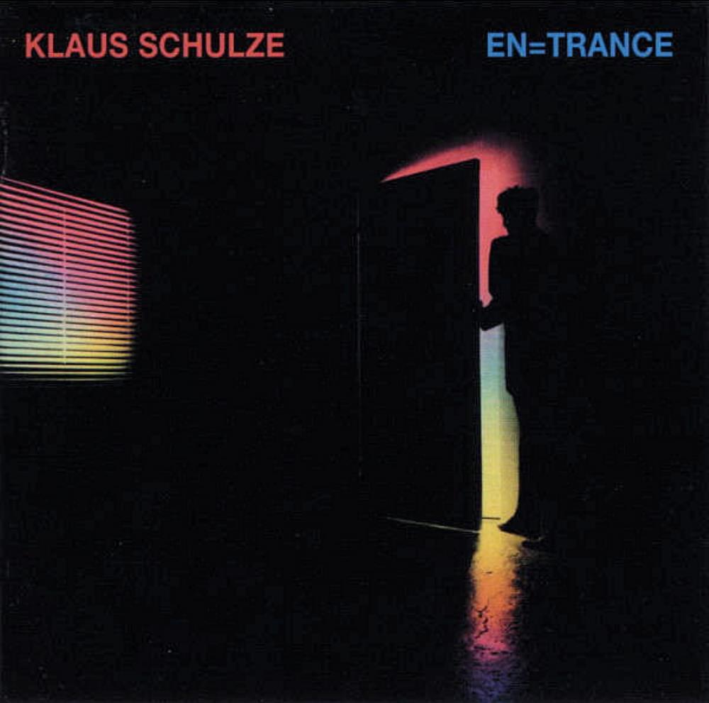 En=Trance by SCHULZE, KLAUS album cover
