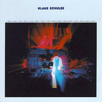 Live by SCHULZE, KLAUS album cover