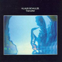 Klaus Schulze Trancefer album cover